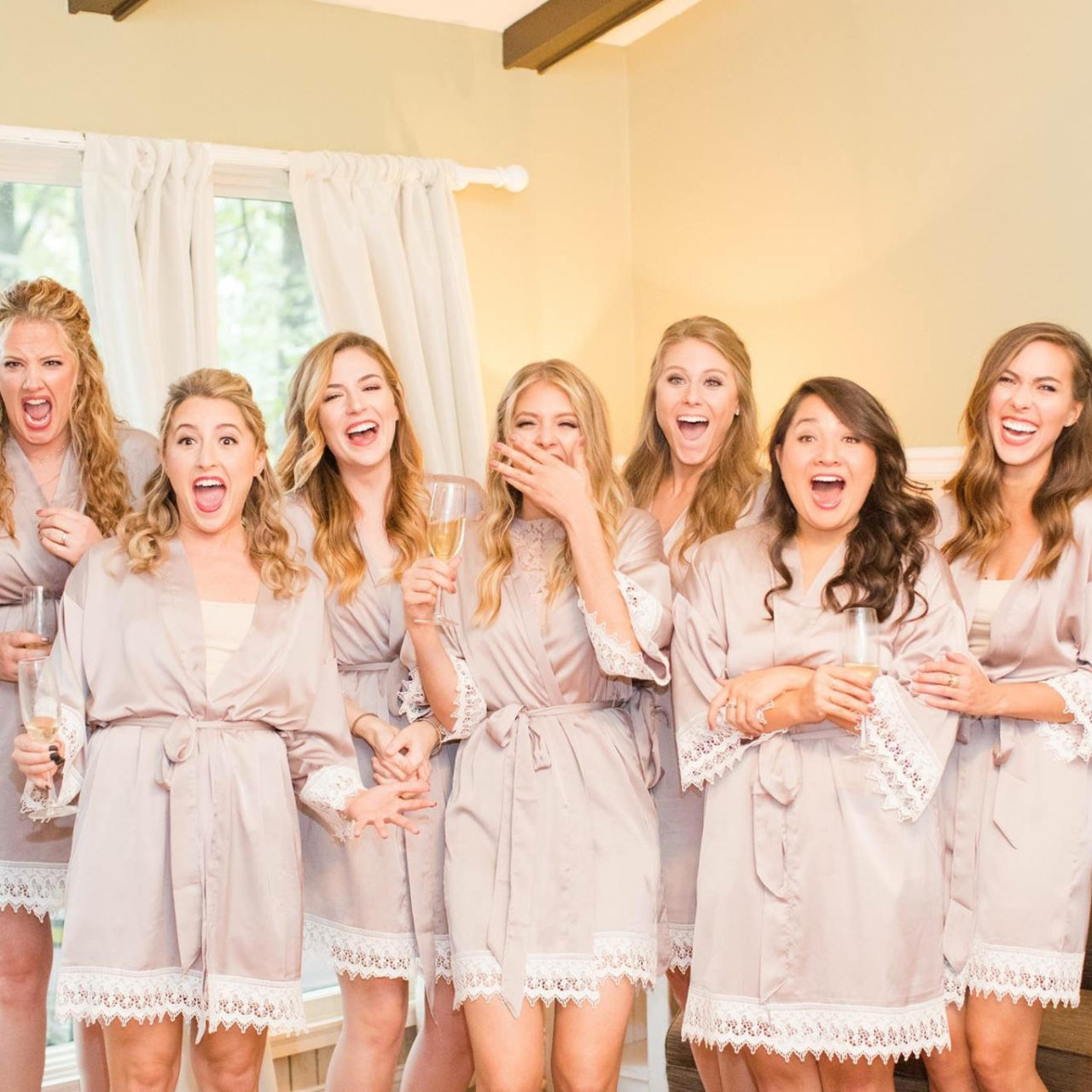 7 Things You Need To Know: Bridesmaid Makeup