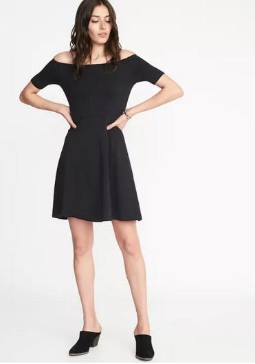 affordable black dresses for bachelorette parties