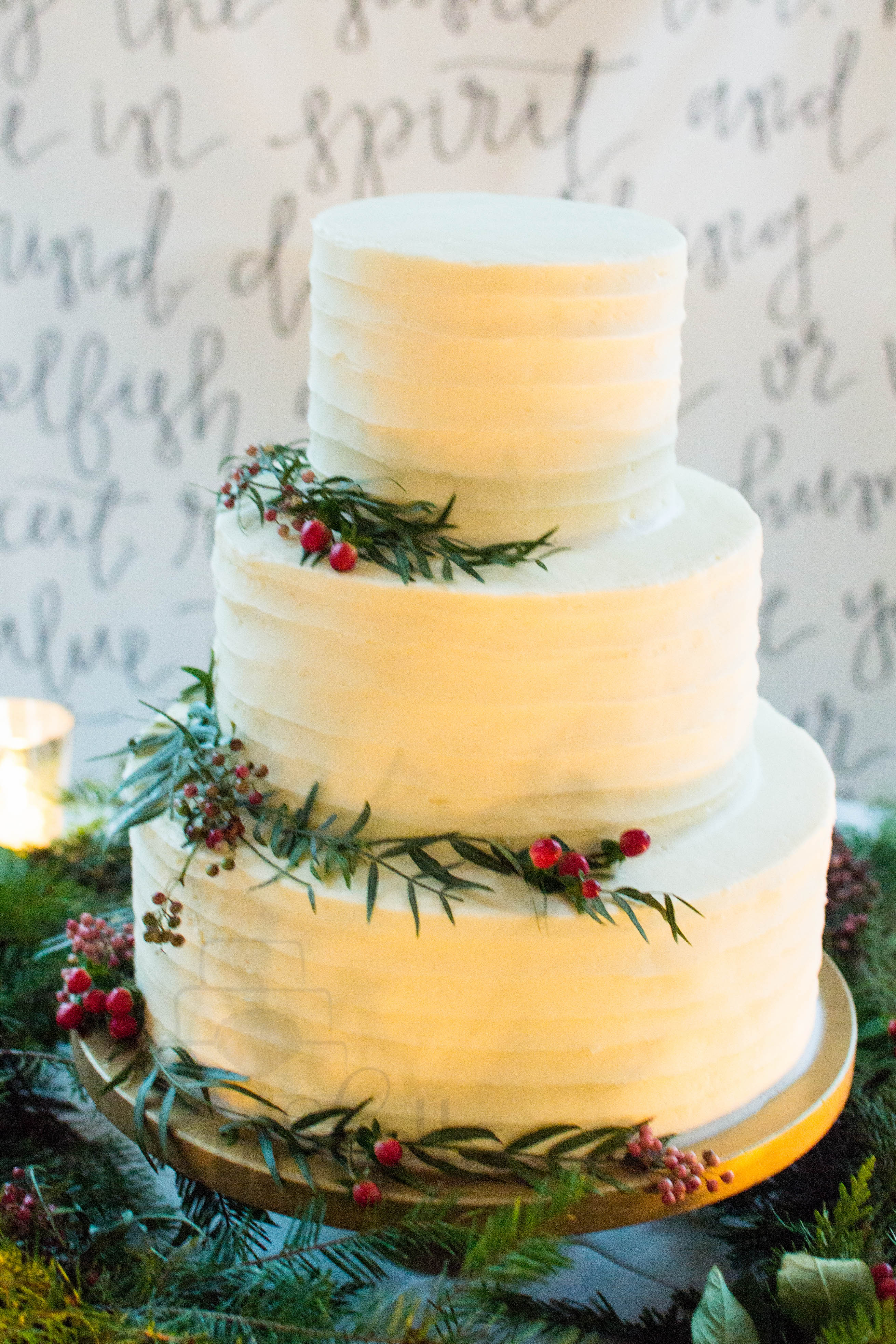 What To Expect At A Wedding Cake Tasting - Photos Necklace and ...