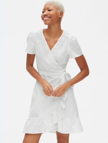 LWD: Little White Dresses
